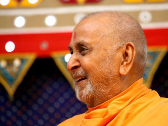 B A P S Swaminarayan Pravachan