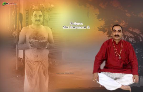 Sadguru Satyanand ji