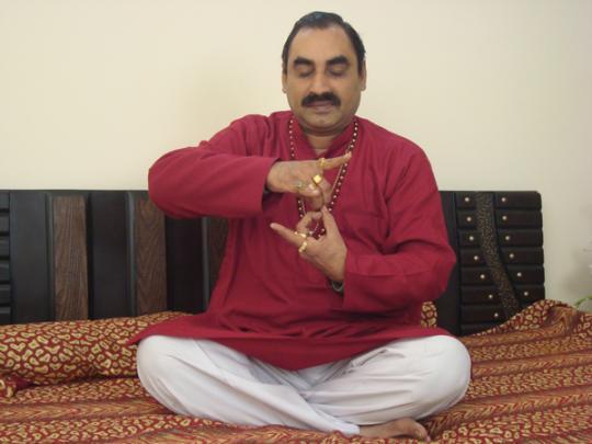 Sadguru Satyanand ji7