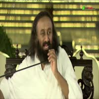 Live from Art of Living International Center, Bangalore PART 02