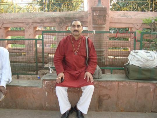 Sadguru Satyanand ji14