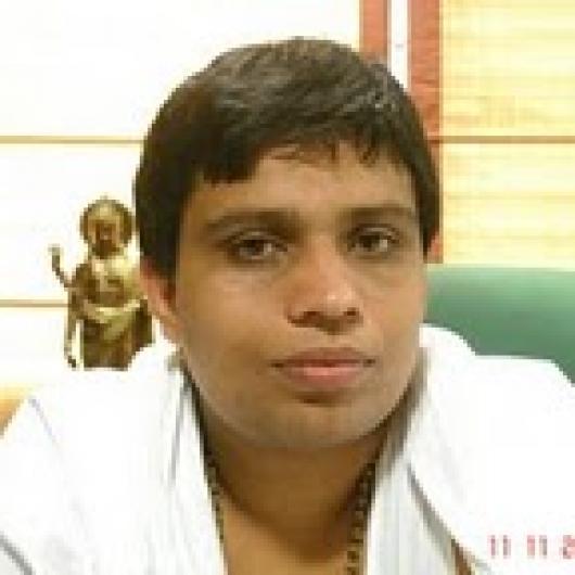 Acharya Balkrishan