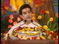 Pujya Rushivar Shri Kirit Bhai Ji Bhajan Nashik (Maharashtra)