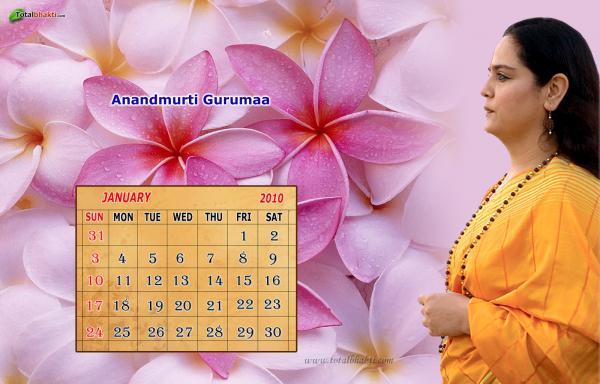 Anandmurti Gurumaa