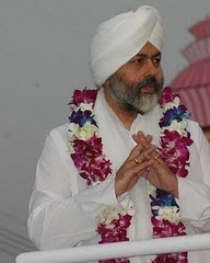 Satguru Baba Hardev Singh Ji Maharaj -9