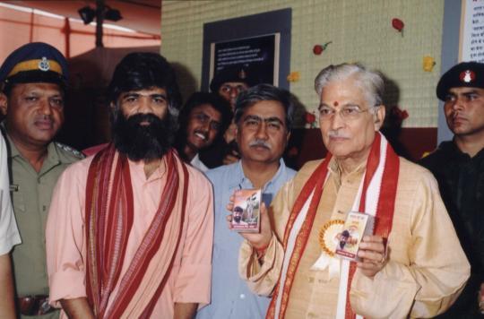 Satyanarayan Mourya ji -20
