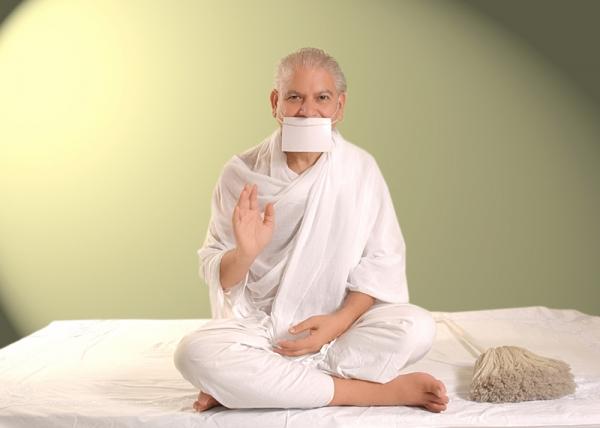 Shiv Muni Ji Maharaj