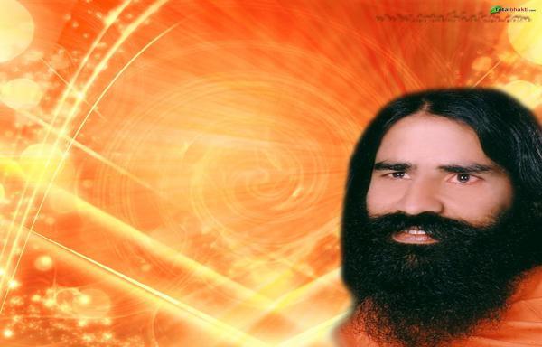 Baba Ramdev Yoga image