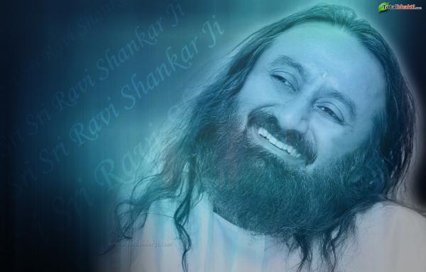 Sri Sri Ravi Shankar Ji