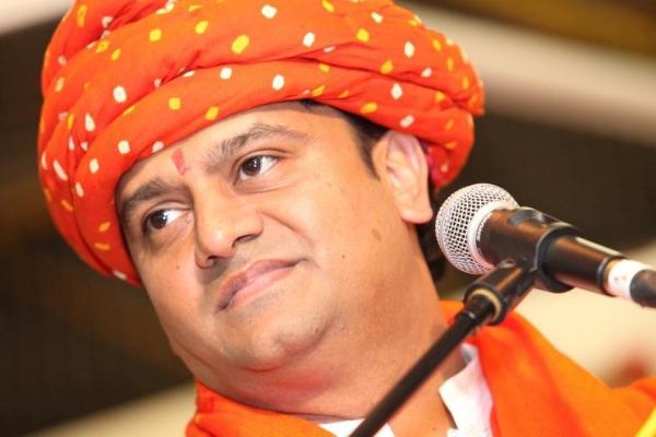 Shri Rajrajeshwar Guruji