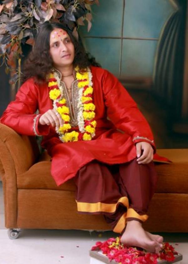 Anand Krishna Thakur Ji Prasang | भजन की कोई उम्र नहीं होती | आनन्द कृष्ण ठाकुर जी प्रवचन