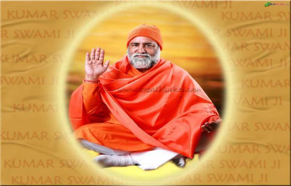 Brahmrishi kumar swami